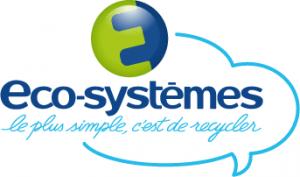 Eco-systeme - recyclage - iP FiX - ile de la Réunion 974