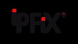 logo iP FiX - Informatique pour professionnel - Île de la réunion